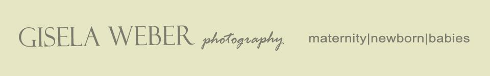 Gisela Weber Photography logo
